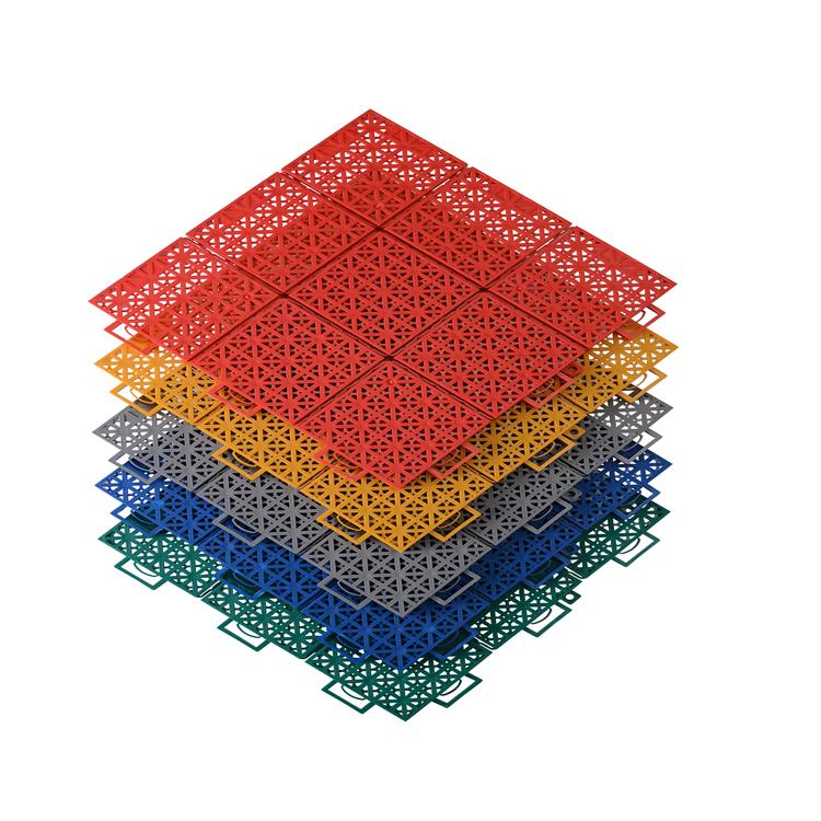 批发悬浮地板 拼装地板 直销单位 源为义