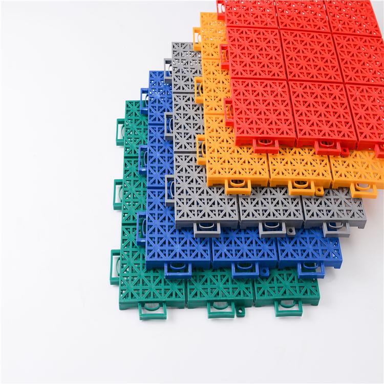 厂家专业出售悬浮地板 拼装地板 专业生产制造