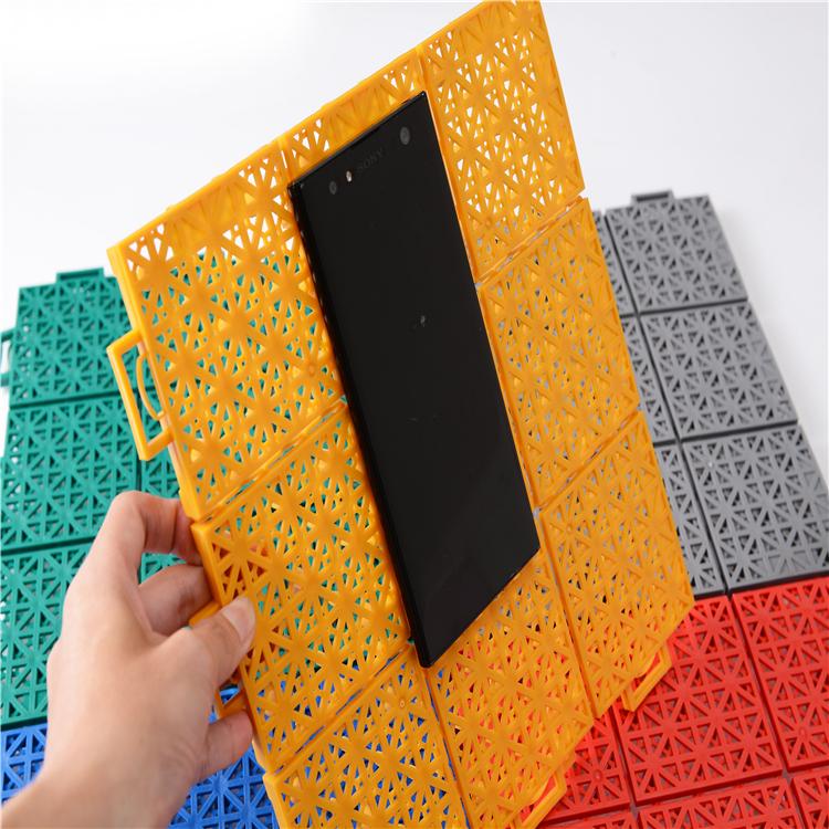 专业制造直销悬浮地板 拼装地板 优质出售单位 源为义