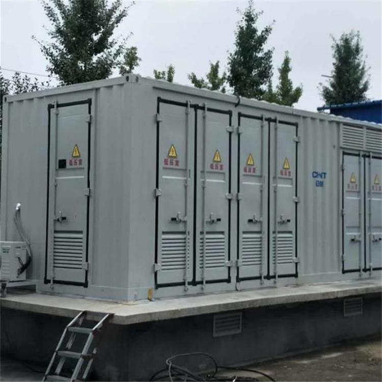 专业出售电力预制舱 电力预制舱厂家专业定制 港湾电气