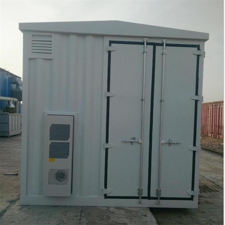 厂家专业定制电力预制舱 电力预制舱直销单位 港湾电气