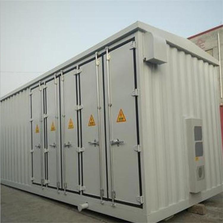 定制安装集装箱预制舱 优质出售单位 支持定制