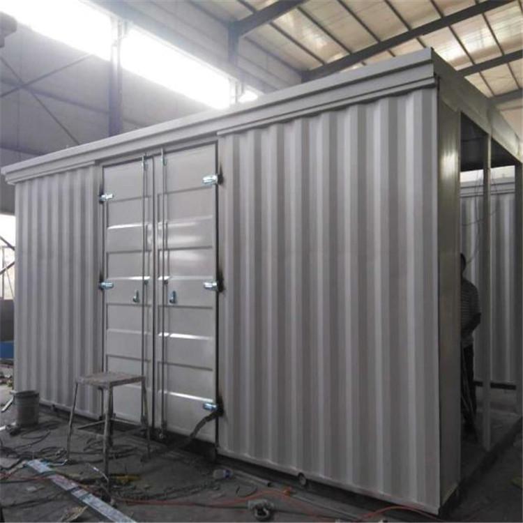 专业加工制作集装箱预制舱 厂家专业出售 品质保障