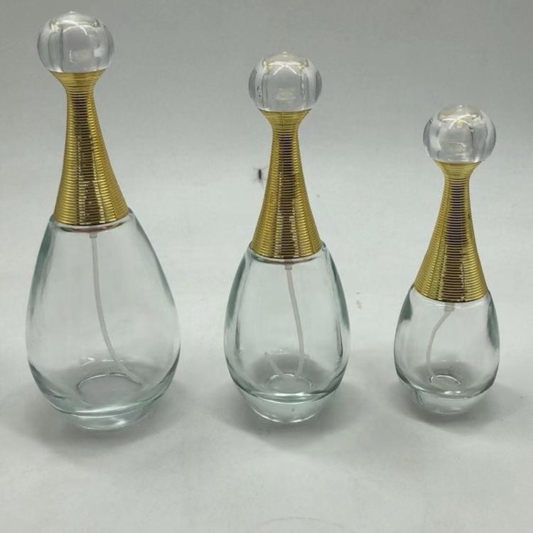 现货供应玻璃香水瓶 可定制款式颜色 精油瓶批发价格 质优价廉