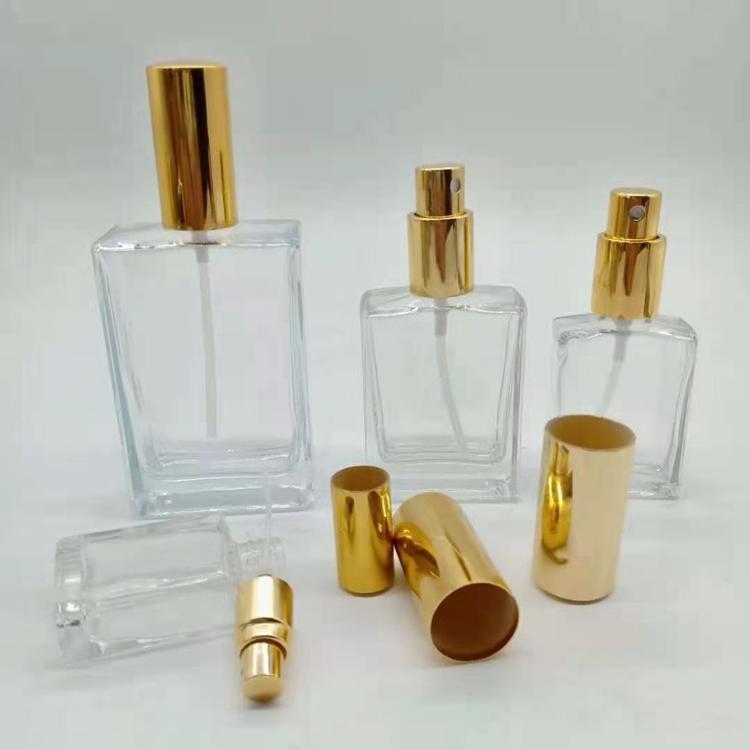 可定制款式颜色香水瓶 徐州精油瓶批发厂家 免费印logo