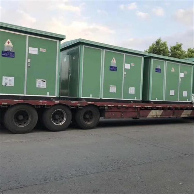 箱式地埋变厂家专业制造 优选港湾电气 专业制作单位