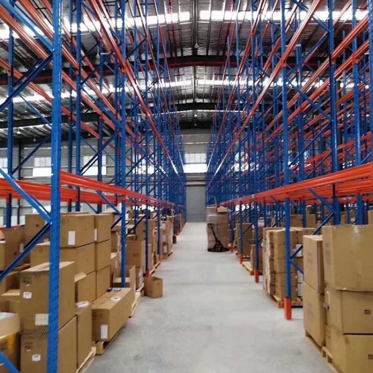江苏 供应货架 窄通道货架 窄巷道货架 高位货架