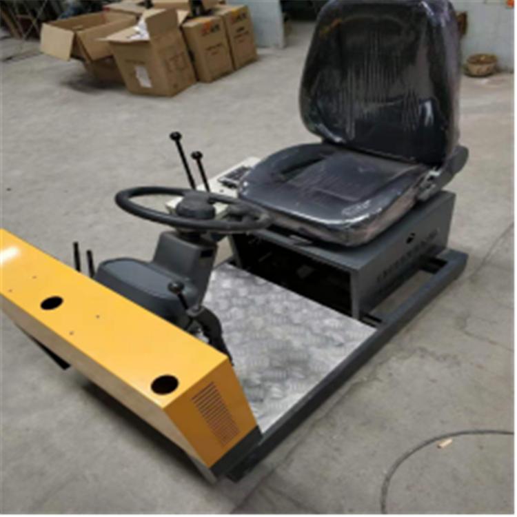 专业制造出售塔吊模拟机 精选优质生产厂家