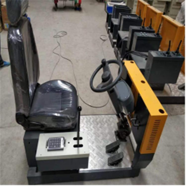 厂家专业制造出售塔吊模拟机 专业直销 质优价廉