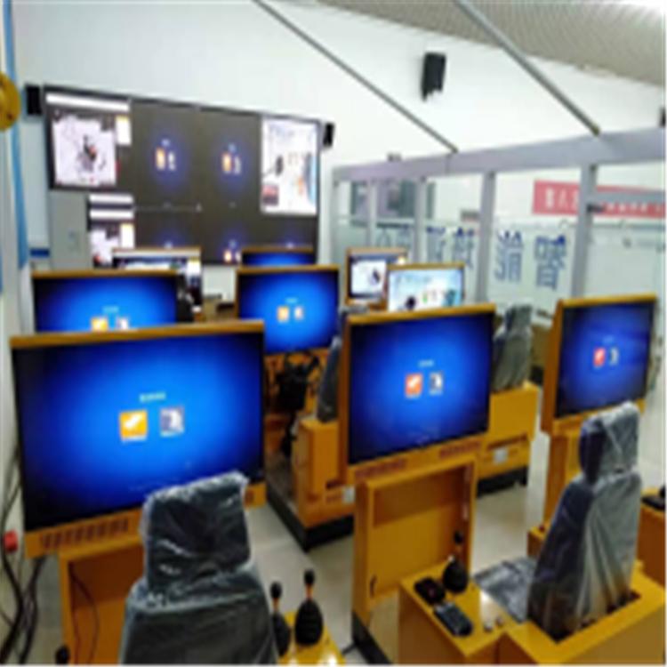 厂家专业制造出售桥门模拟机 徐州百杰