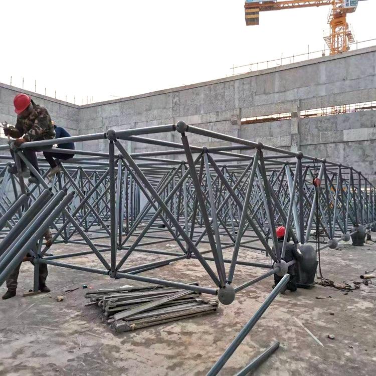 徐州螺栓球网架定制厂家 经验丰富 质优价廉
