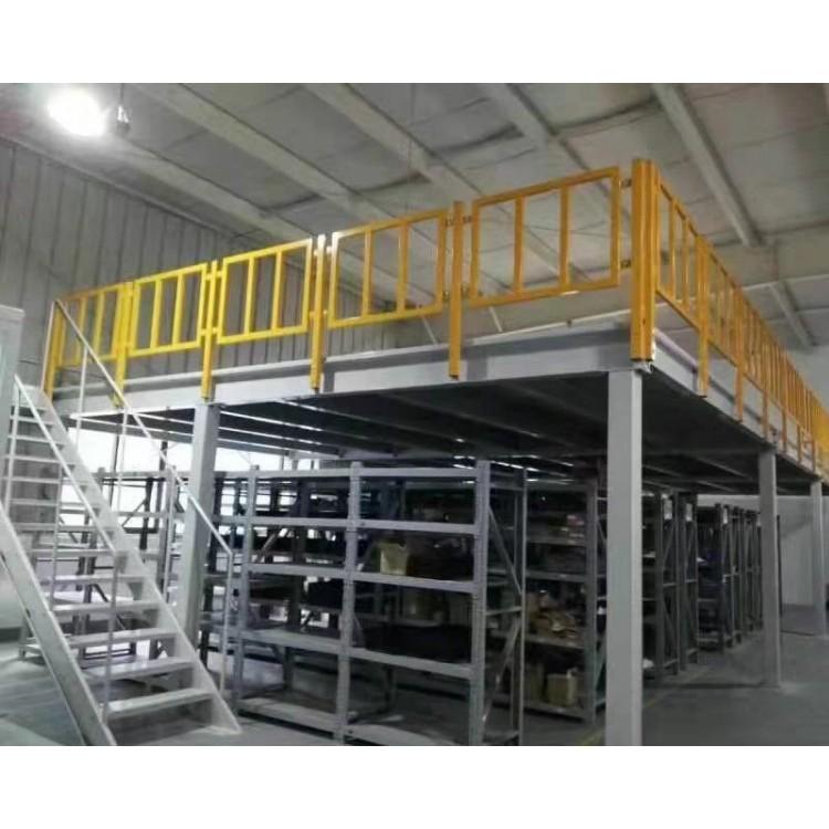 精选钢平台厂家定制,钢平台厂家直销