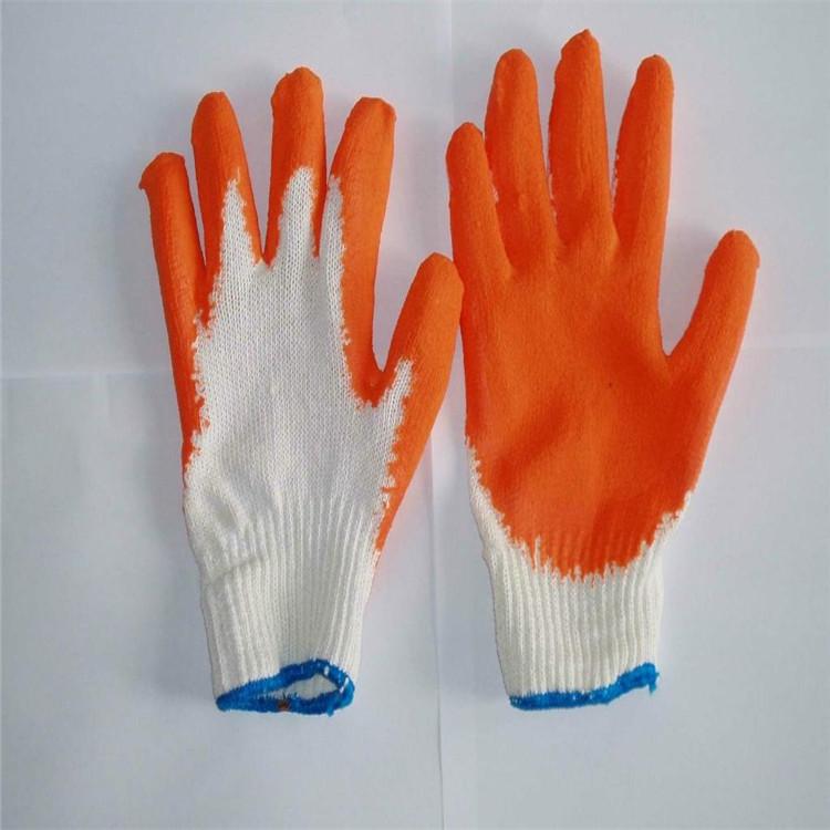 火车手套价格  防护手套批发  劳保手套 广东手套生产厂家 大量批发  耐油手套 炼油厂手套
