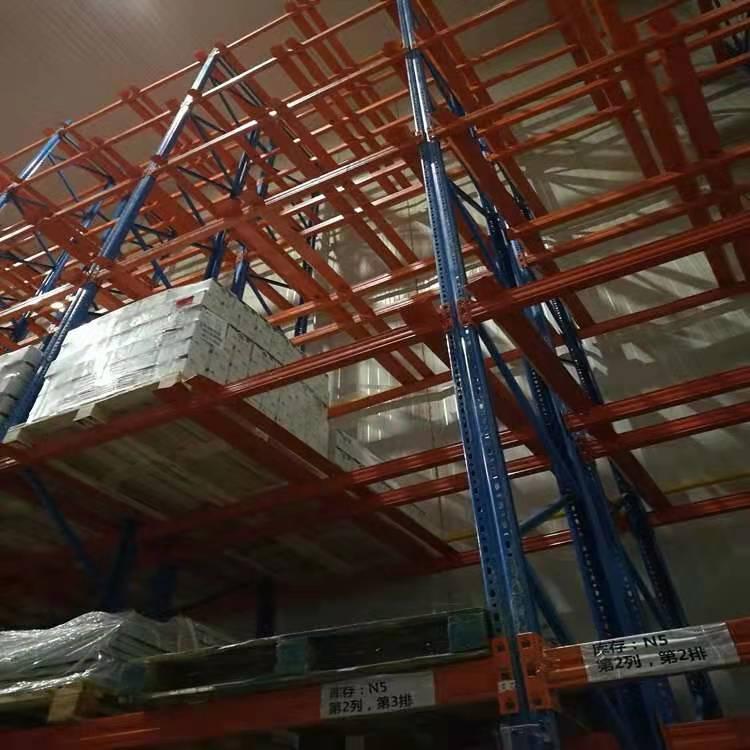 高位货架优选厂家定制,重型仓储货架,欢迎来咨询