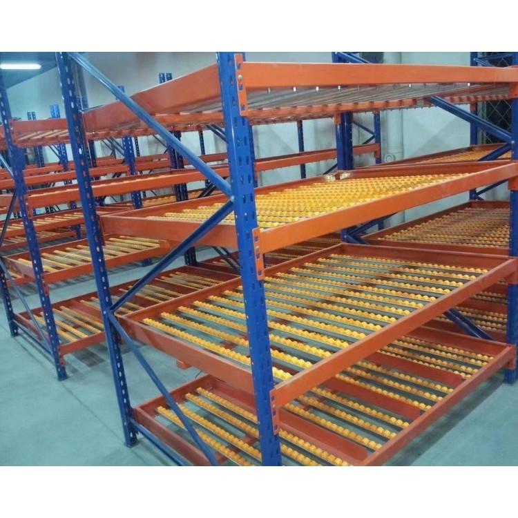 APS流利货架厂家直销 选择优质厂家睿腾货架