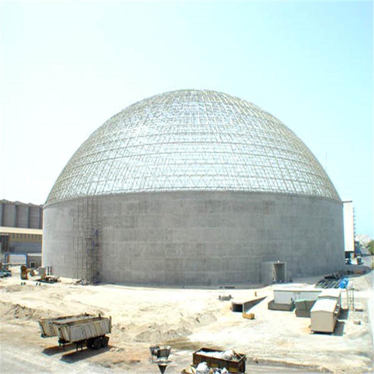 厂房球形网架工程加工 安装定制一站式服务 欢迎咨询