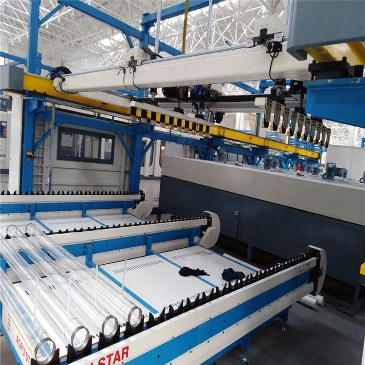 太阳能光热管加热炉 进口材料 性能优越