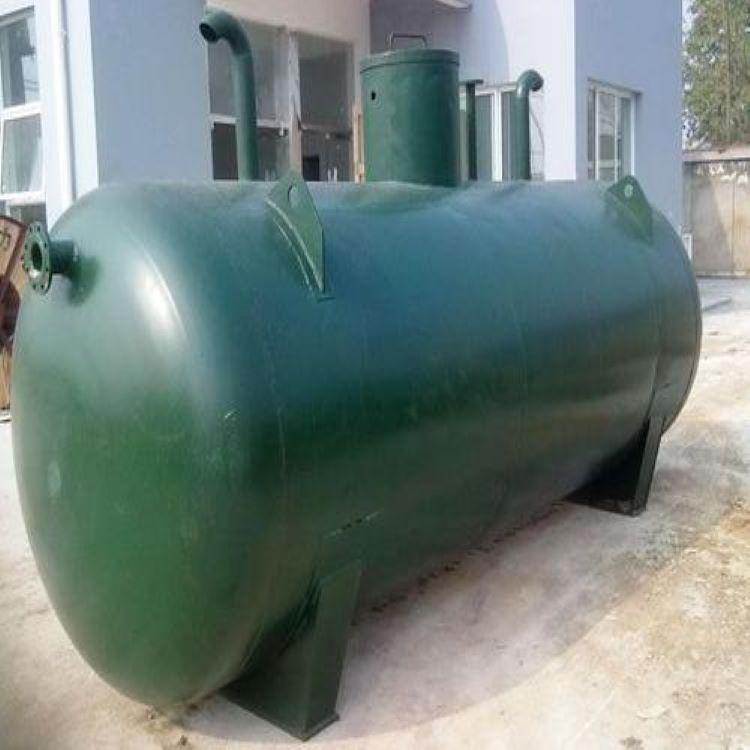 兴业成套污水集中处理设备沉淀池货源