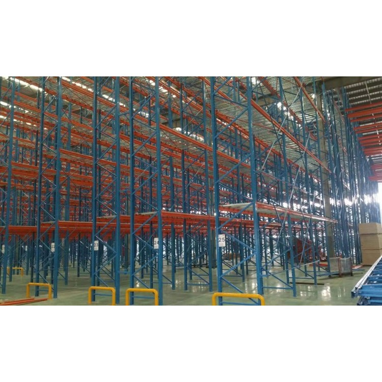 网层板货架厂家直销,重型货架,横梁式货架
