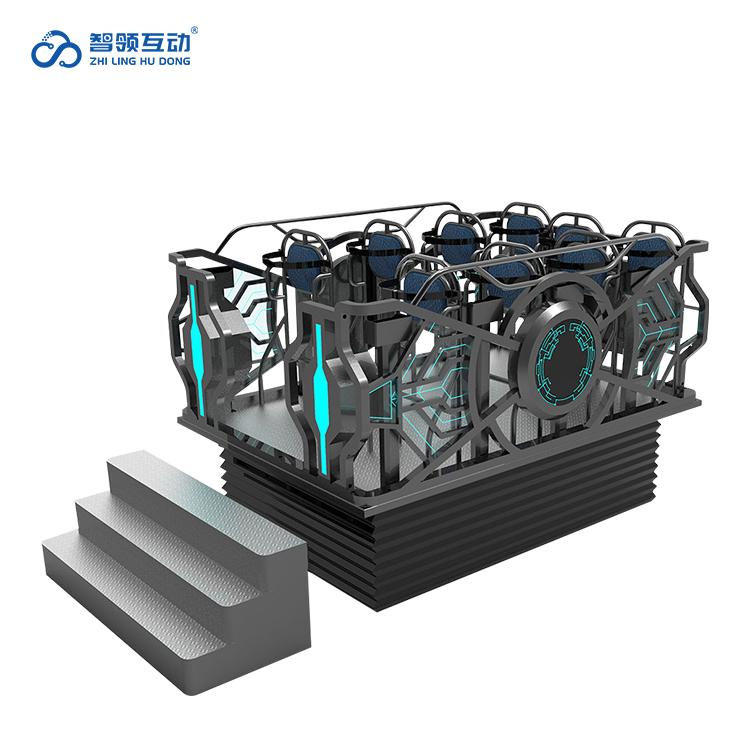 VR地震平台 厂家专业生产地震模拟设备 技术先进