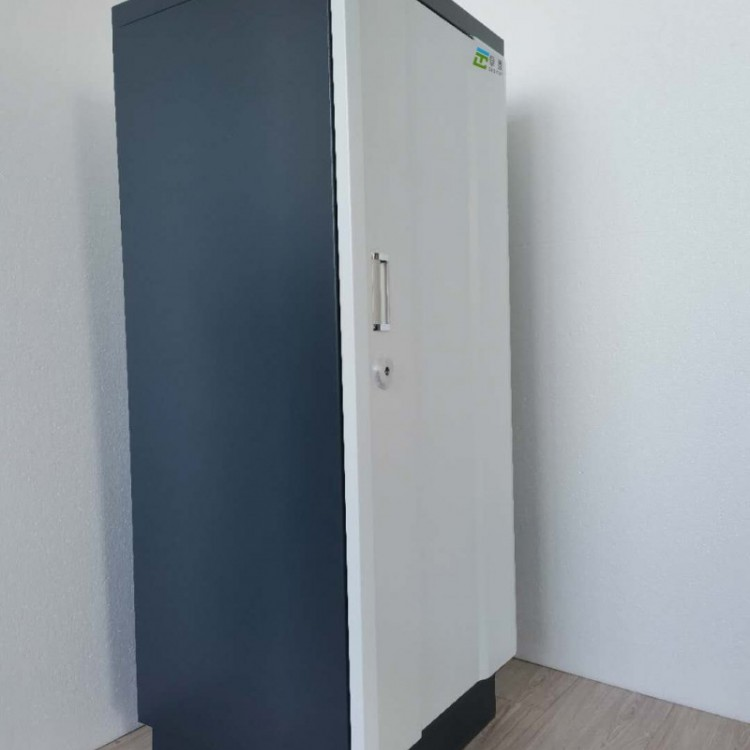 卓泰防磁柜6000高斯防磁检测认证