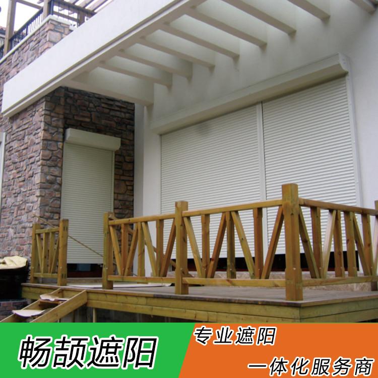 门窗遮阳一体化窗厂家 专业生产门窗遮阳 承接工程订单