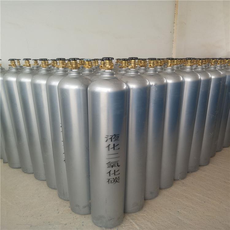 二氧化碳 民兴气体专业销售单位 品质保证