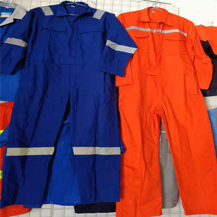 连体服工装 连体工装服 全棉连体工作服 连体劳保服 连体衣