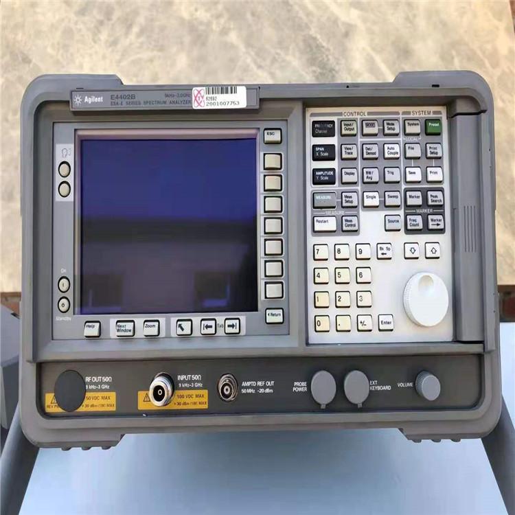 高价回收 频谱仪 频谱仪价格 全国回收
