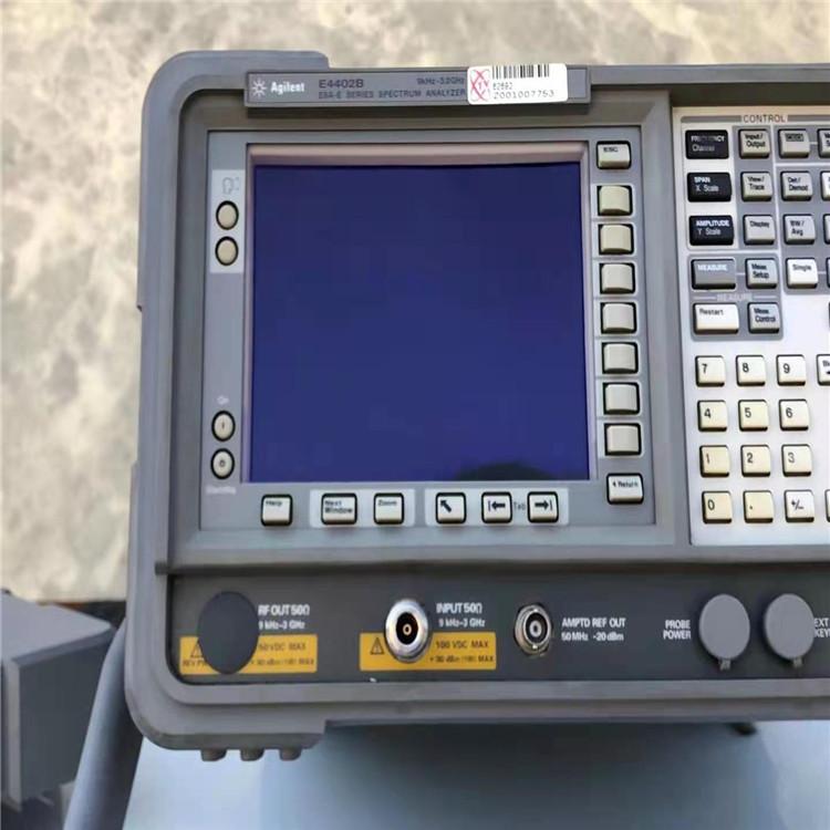频谱仪回收 频谱仪回收价格 专业回收单位