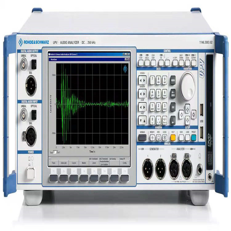 创励达专业回收 分析仪 音频分析仪回收 价格合理