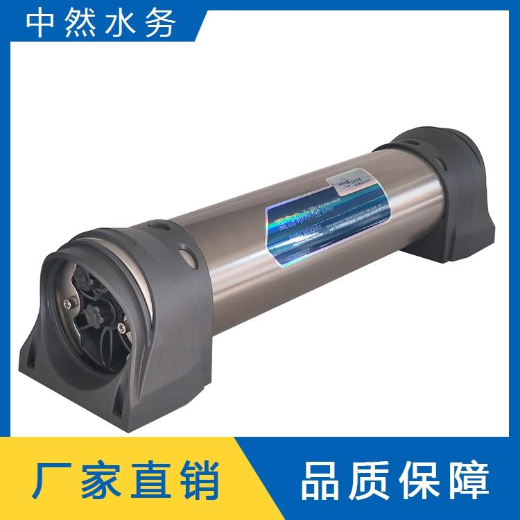 广东家庭净水器 中然水务净水器 低价供应