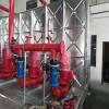 孝感养殖场水箱报价 明驰供水 食品级不锈钢水箱