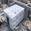 兰州生活水箱报价 明驰供水 食品级不锈钢水箱
