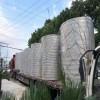 商洛养殖场水箱报价 明驰供水 食品级不锈钢水箱