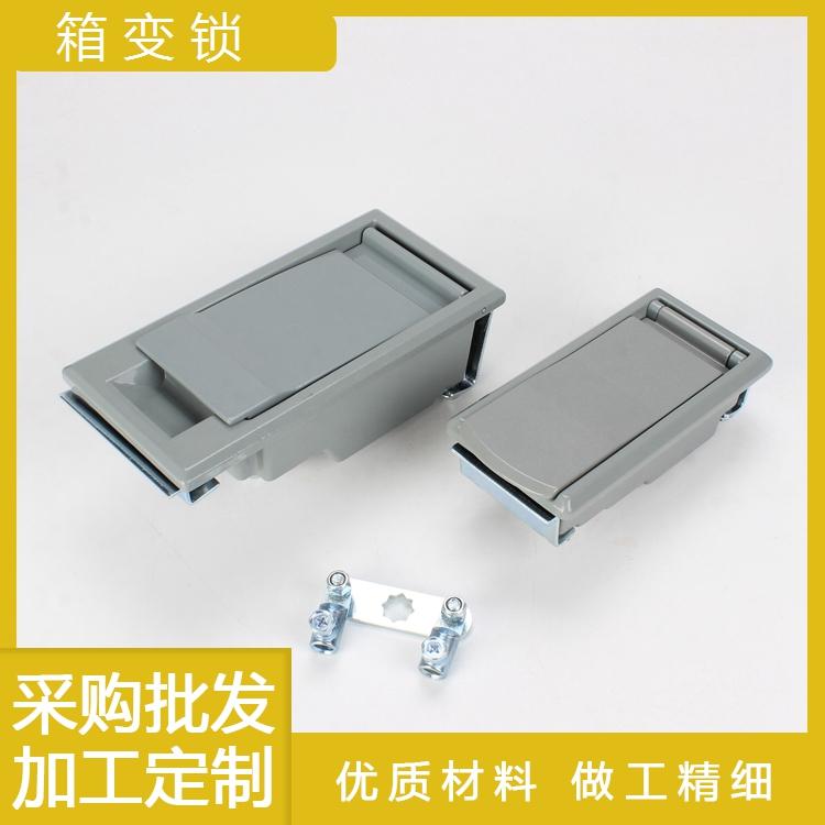 箱变锁价格 克瑞艾特锁具厂家 全国出售 可加工