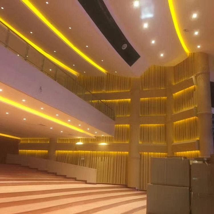 剧院展厅grg吊顶 grg装饰吊顶专业定制 质优价廉