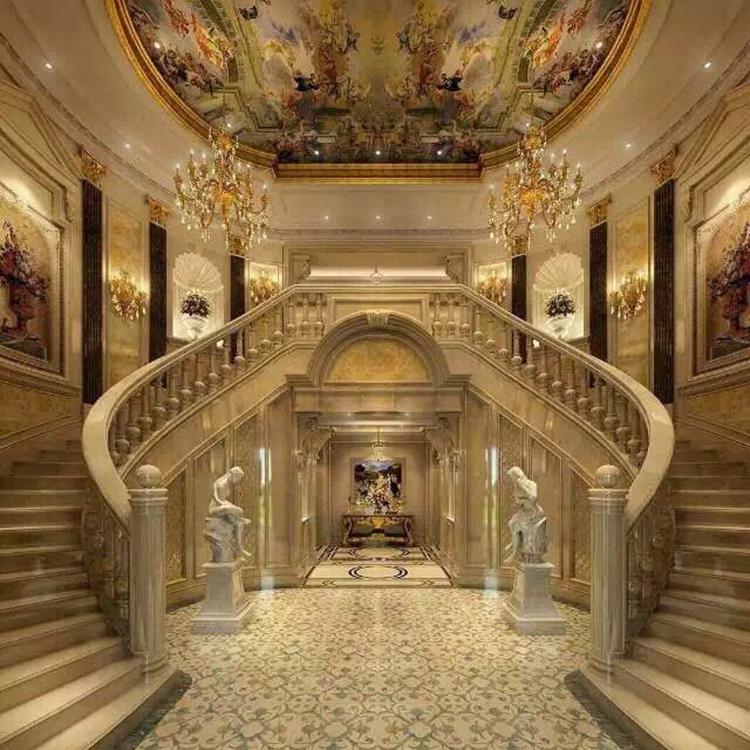 室内装潢grg艺术吊顶 别墅酒店grg吊顶装饰 造型丰富