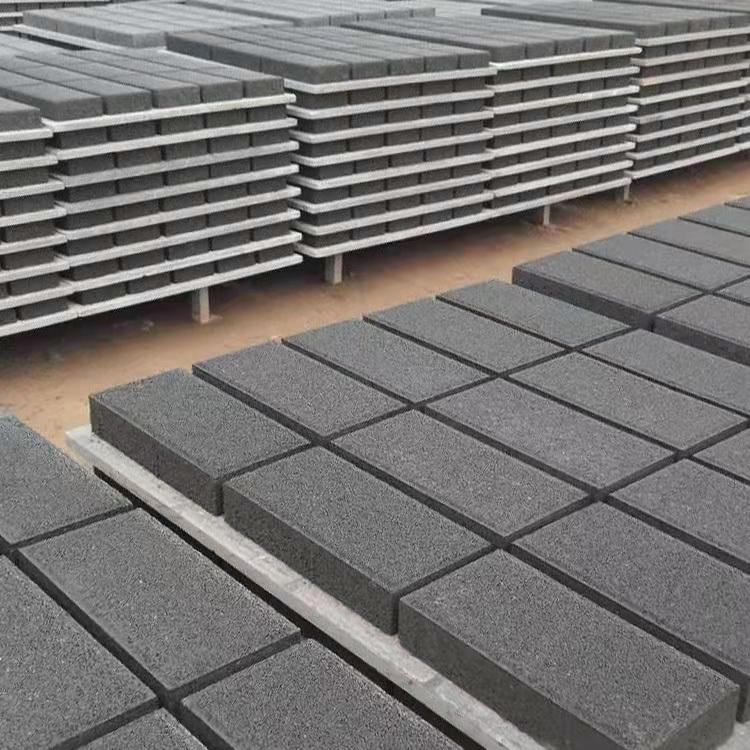 透水砖价格 徐州砖厂直销路面透水砖